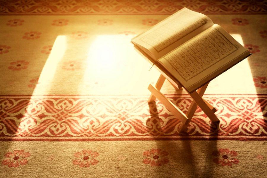 Убай ибн Кя'б — сподвижник Пророка
