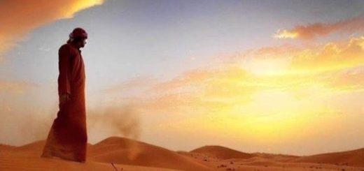 Как принял Ислам Зейд Аль-Хайр