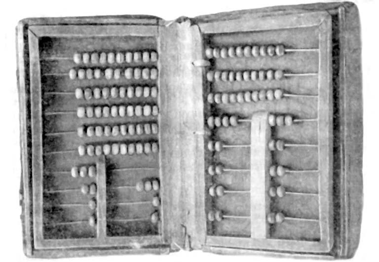 История арифметики