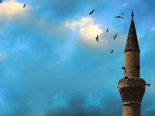 История о трех лепешках Пророка 'Исы (Иисуса)