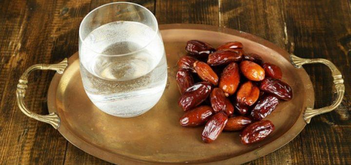 Правильное питание в Исламе
