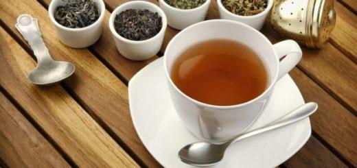 Интересное о чае