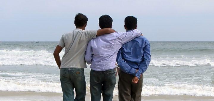 Отношения между людьми в Исламе