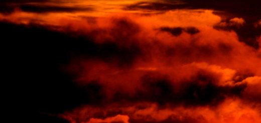 Духан - большой признак Конца Света