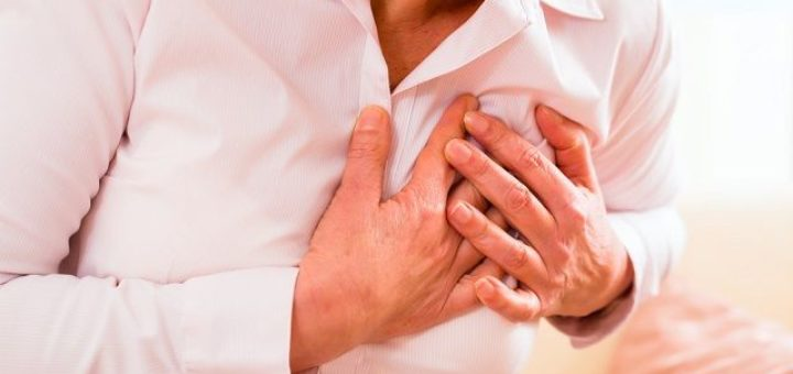 Сердце мусульманина