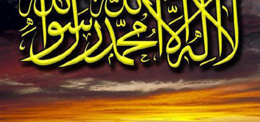 Свидетельство джиннов о приходе Пророка