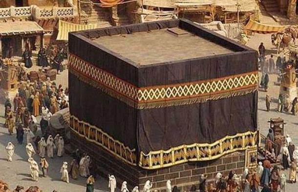 Валид ибн Мугира - противник Пророка Мухаммада