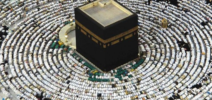 Внешность мусульман в Исламе