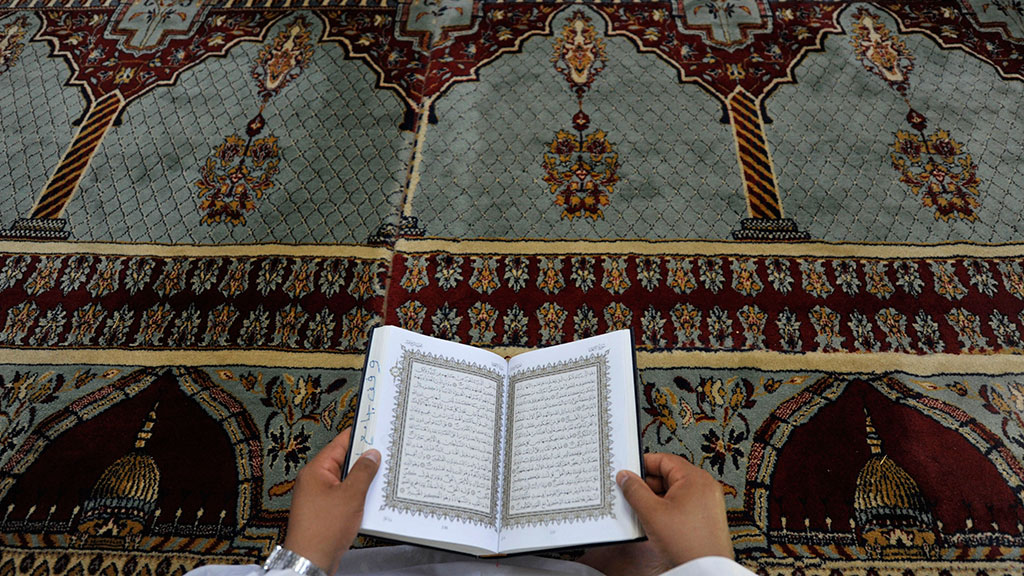 Почему не существует Корана на русском языке