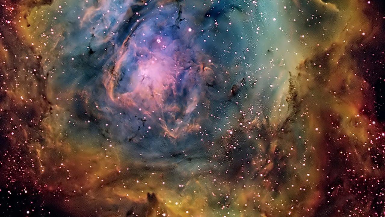 Как была создана вселенная Богом