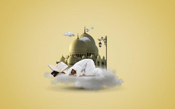 Как высокая мораль и культура Ислама меняет человека