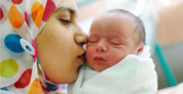 Что надо делать при рождении ребенка в Исламе