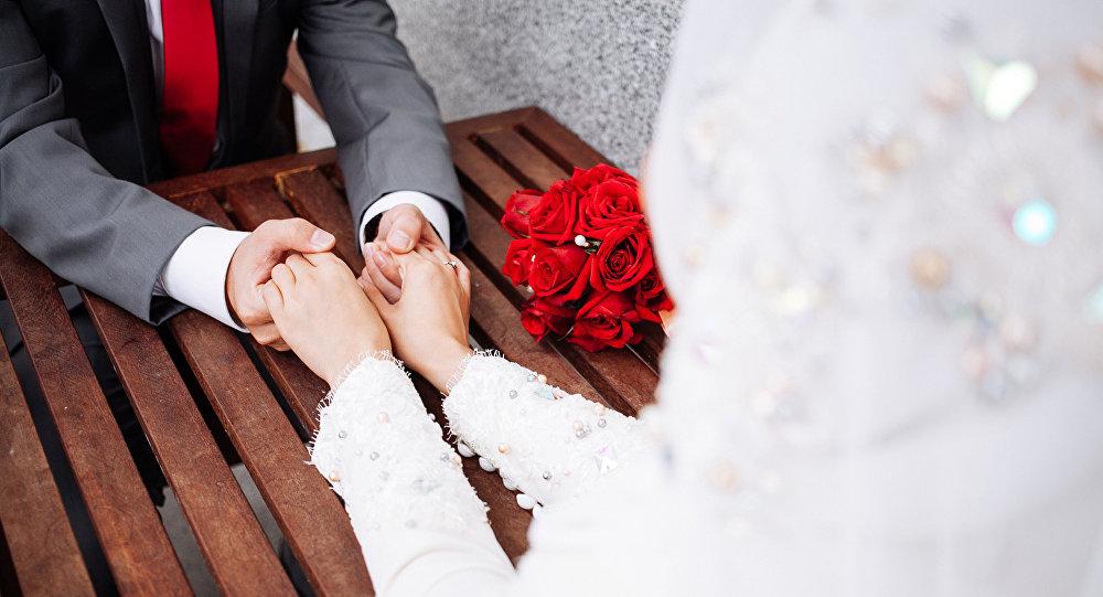 Что такое махр для жены при никяхе (акте бракосочетания)