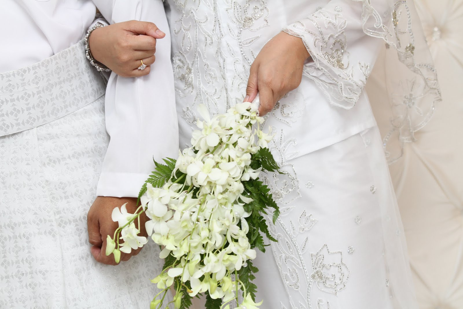 Что такое Никях (акт бракосочетания) у мусульман