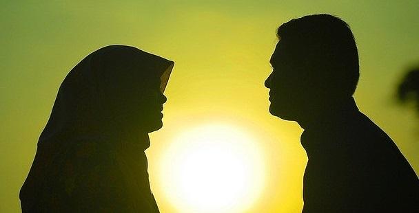 Что желательно произносить при совершении никяха (акта бракосочетания)