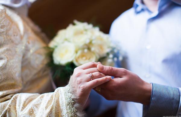Как выглядит свадьба в Исламе у мусульман