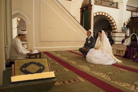 Какие требования и условия никяха (акта бракосочетания)