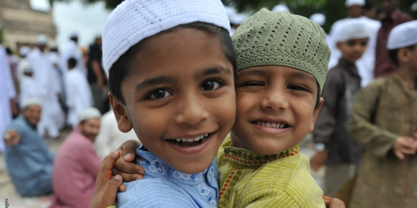 Какие взаимоотношения между друзьями в Исламе