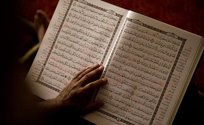 Какова культура учителя (теолога) в Исламе