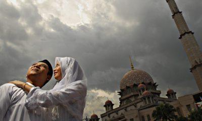 Отношение мужа к жене в Исламе