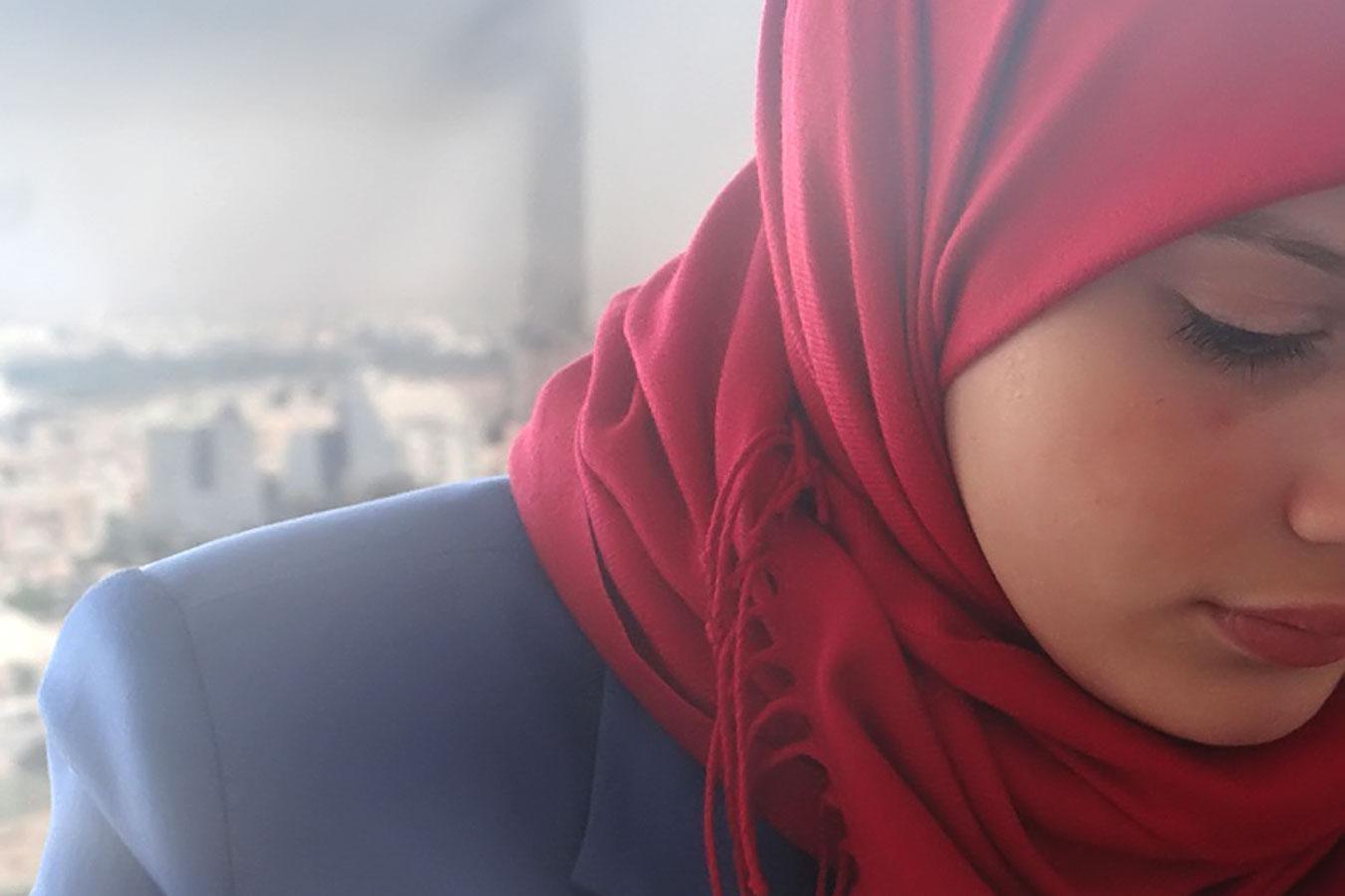 Вдова в Исламе