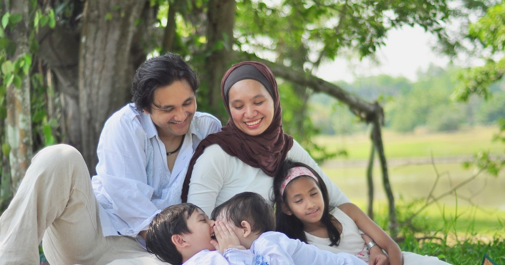 Что говорил Пророк Мухаммад о послушании жены мужу