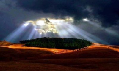 Сколько лет прожил Пророк Ной (Нух) и где похоронен