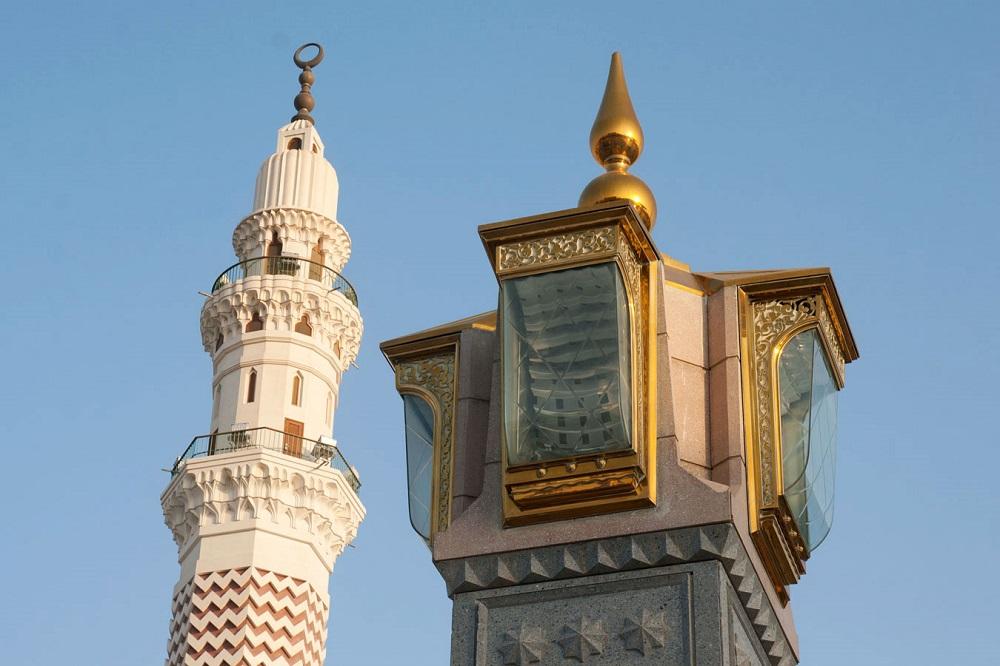 Заступничество (Шафаат) Пророка Мухаммада