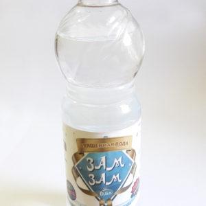 вода зам зам