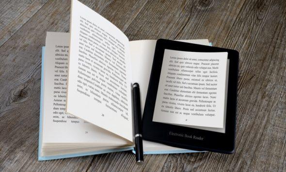 Что лучше - книги в бумажном или электронном виде?