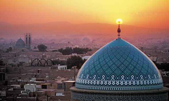 Кто застанет Конец Света в Исламе