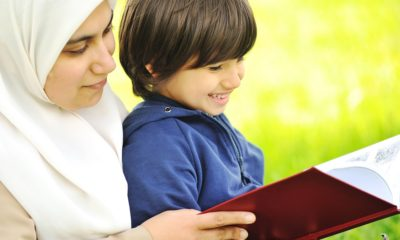 Воспитание детей в Исламе (видео)